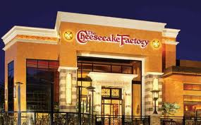 Cheesecake Factory Watters Creek Allen Tx But Who